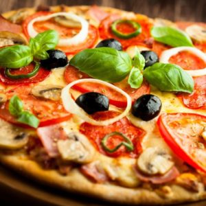 Pizza Shop Business For Sale